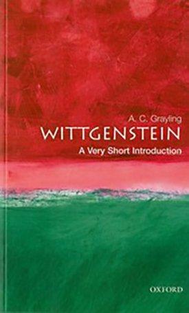 Wittgenstein - A Very Short Introduction
