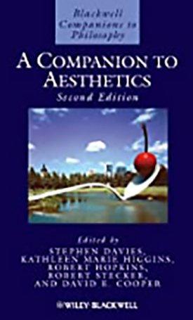 Companion to Aesthetics, A