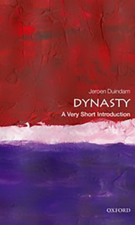 Dynasty - A Very Short Introduction
