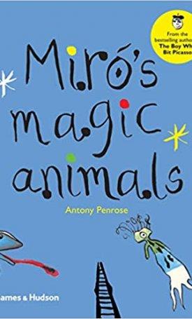 Miró's Magic Animals