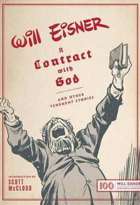 A Contract with God - and other tenement stories