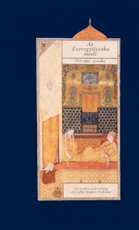 Az Ezeregyéjszaka meséi - III. kötet
