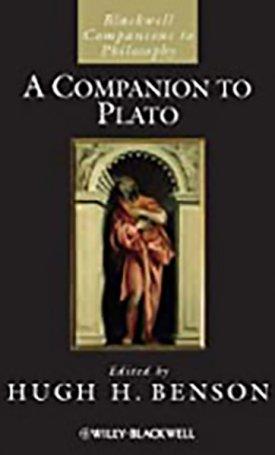Companion to Plato, A