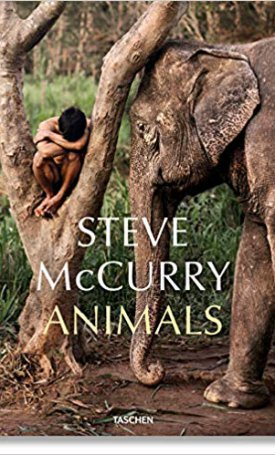Steve McCurry - Animals