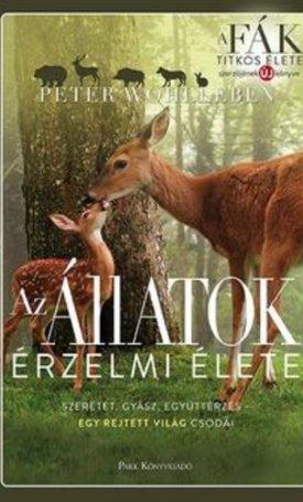 Az állatok érzelmi élete - Szeretet, gyász, együttérzés. - Egy rejtett világ csodái