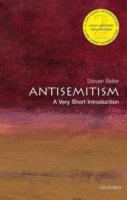 Antisemitism - A Very Short Introduction