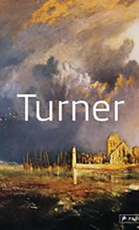Turner - Masters of Art