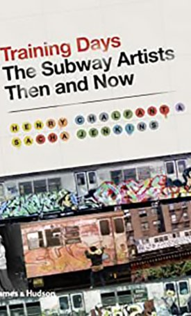 Training Days – The Subway Artists Then and Now