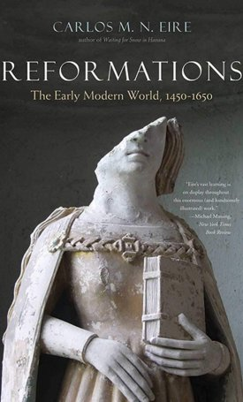 Reformations - The Early Modern World, 1450-1650