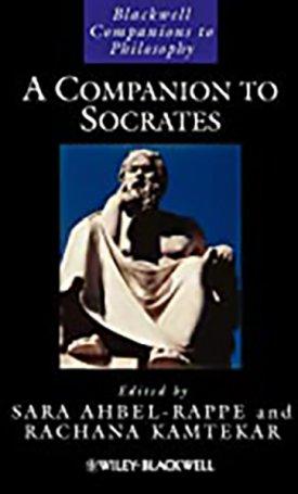 A Companion to Socrates