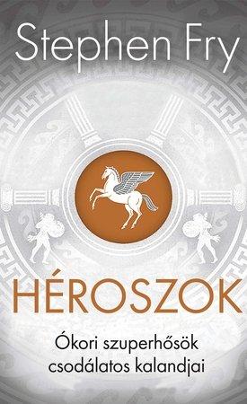 Héroszok - Ókori szuperhősök csodálatos kalandjai