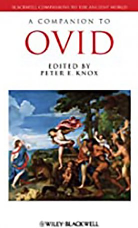 Companion to Ovid, A