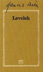 Levelek (1916-1968) | Hamvas Béla művei 25.