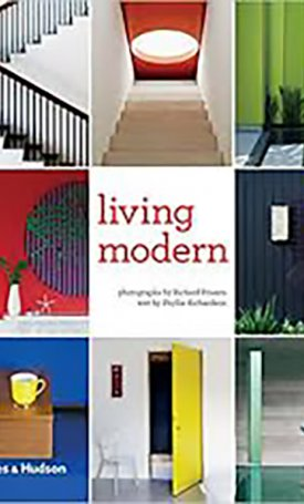 Living Modern - The Sourcebook of Contemporary Interiors