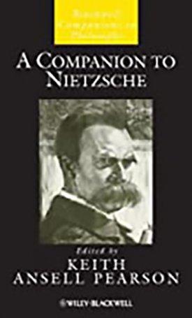 Companion to Nietzsche, A