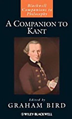 Companion to Kant, A