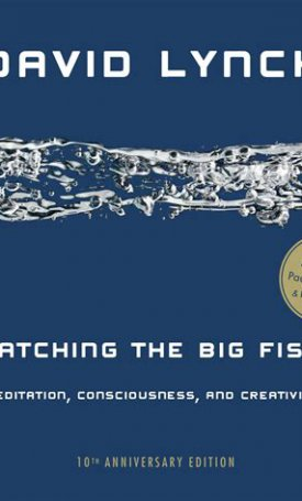 Catching the Big Fish - Meditation, Consciousness and Creativity
