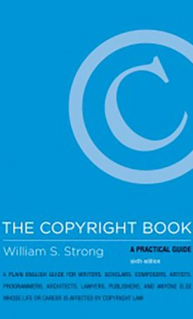 Copyright Book, The - A Practical Guide