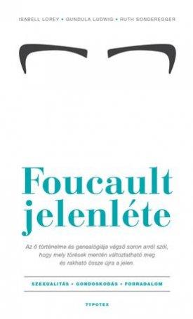 Foucault jelenléte