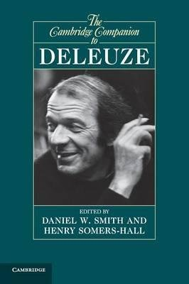 Cambridge Companion to Deleuze