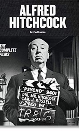 Alfred Hitchcock - The Complete Films