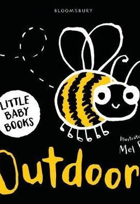 Little Baby Books - Outdoors