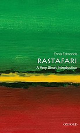Rastafari - A Very Short Introduction