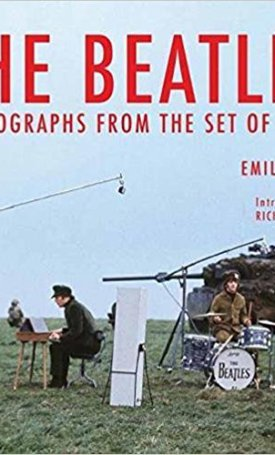 Beatles: Photographs from the Set of Help!, The